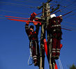 Awarie związane z huraganem Ksawery nie wyrządziły dużych szkód w majątku ENERGA Operator