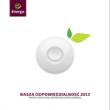 ENERGA opublikowała trzeci raport CSR